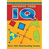 Improve Your IQ, Deborah Hercun, 0760716838