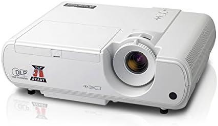 Mitsubishi XD221U D DLP Projector