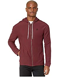 Training Essentails Twill Fz Hoodie