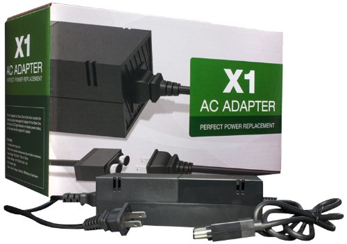 AC Adapter Power Supply Cord - Xbox One