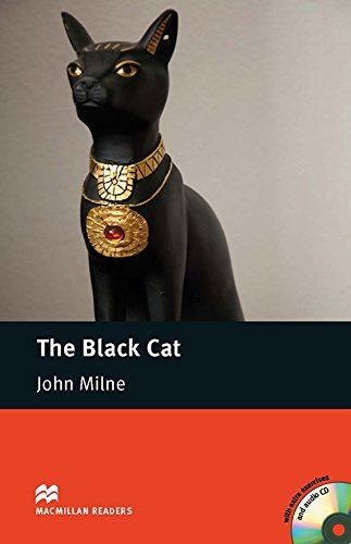 The Black Cat: Elementary (MacMillan Readers)