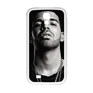 DAZHAHUI Cool handsome man Cell Phone Case for Samsung Galaxy S4