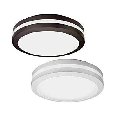 Lithonia Lighting LED Outdoor Ceiling Mount Porch Light