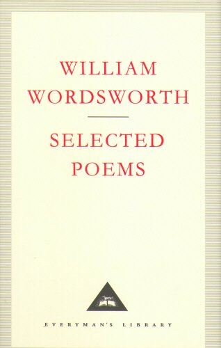 Selected Poems (Everyman's Library Classics)
