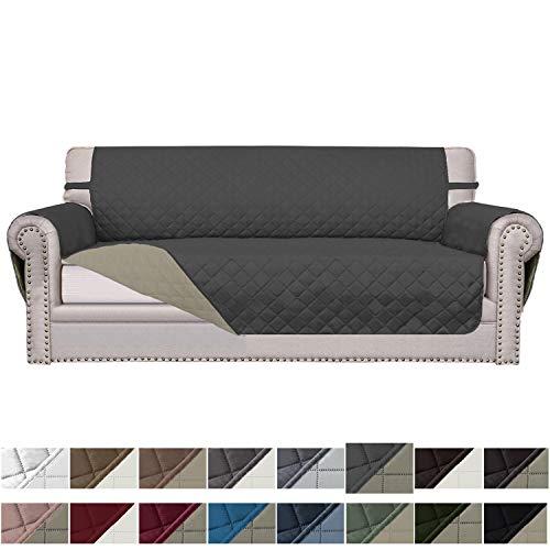 Easy-Going Sofa Slipcover Reversible