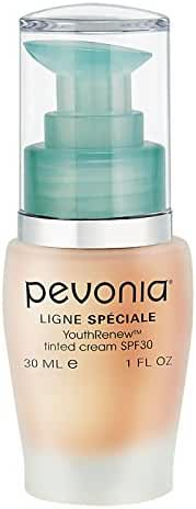 Pevonia Youth Renew Tinted SPF 30 Cream, 1 Fluid Ounce