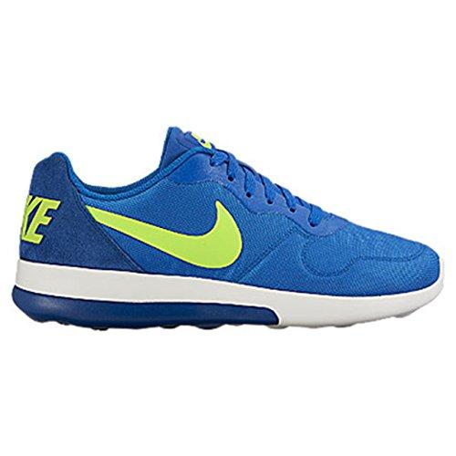 Nike Mens Md Löpare 2 Lw Löparskor Varsity Royal / Volt / Kust Blå