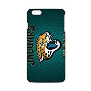 Cool-benz JAGUARS jacksonville (3D)Phone Case for iPhone 6plus