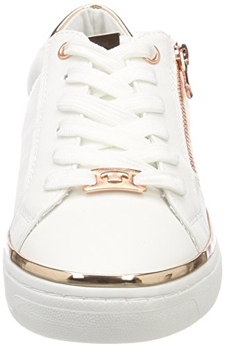 Bianco 4892603 Tom Donna Tailor Sneaker SCRqzp