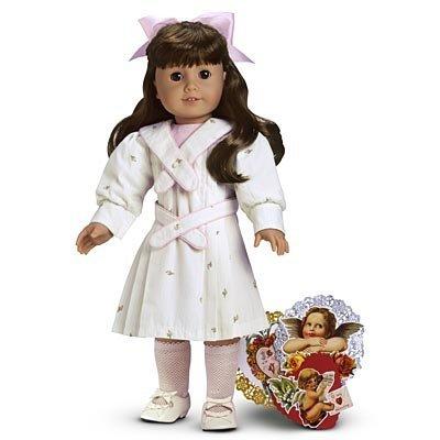 Amazon.com: No Doll American Girl Samantha\'s Spring Party Dress ...