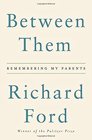 book cover of Between Them