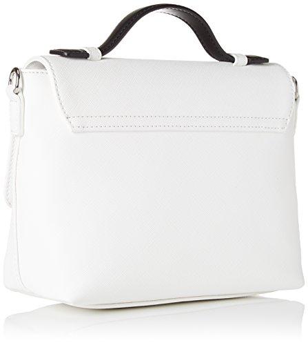 Braccialini 001 Trendy Bianco by Blanc Sacs Tua bandoulière Twf1vqfx