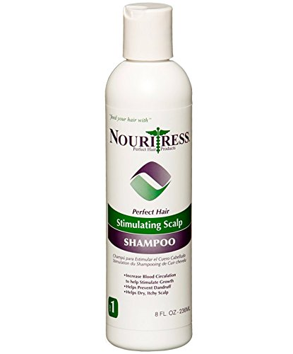 NouriTress Stimulating Scalp Shampoo