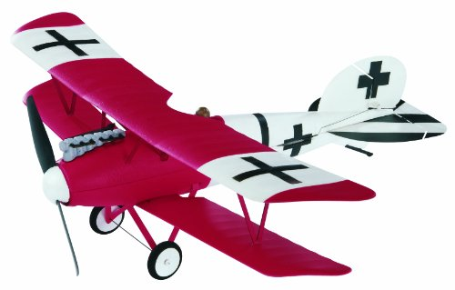 UPC 708066025516, Flyzone Micro Albatros DV WWI RTF RC Airplane