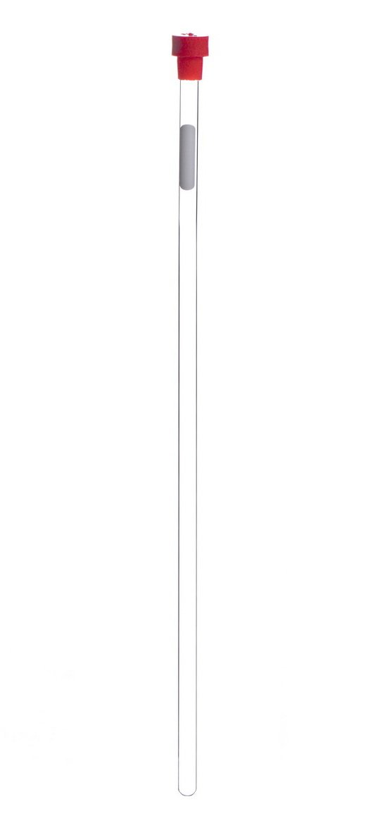 Wilmad 506-PP-7 Precision 5 mm NMR Sample Tube, 200 MHz, Thin Wall, 7' L (Pack of 5) 7 L (Pack of 5) Wilmad-LabGlass 1187G30PK
