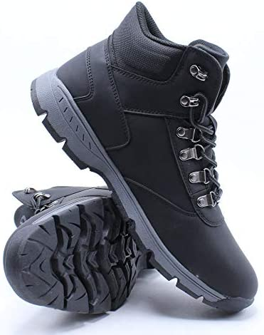Rocawear Bryant Casual Work Boots for Men 2