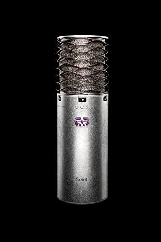 Aston Microphones Spirit Large Diaphragm Multi-Pattern Condenser Microphone by Aston Microphones (Image #1)