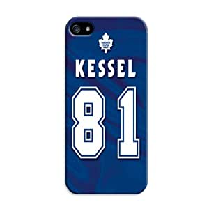 3d Textures Designed Phone Protection Case for iphone 5c nhl