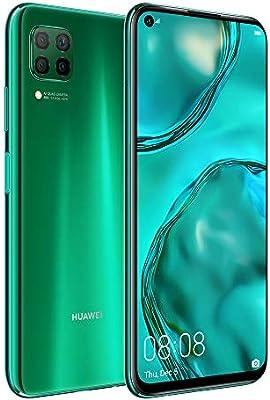 الهاتف الذكي هواوي نوفا 7i Amazon Ae