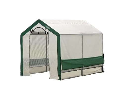 shelterlogic gew chshaus foliengew chshaus tomatenhaus. Black Bedroom Furniture Sets. Home Design Ideas
