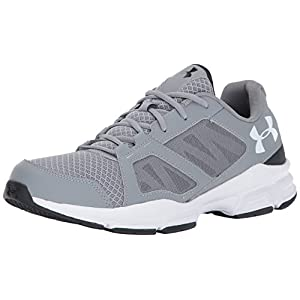 Under Armour Zone 2 Sneaker - gray