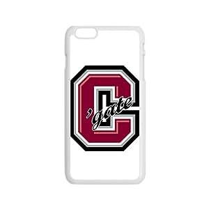NCAA Colgate Raiders Alternate 2002 White Phone Case for iPhone 6