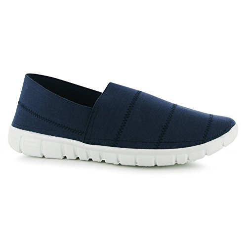 Up Mercy Navy Scarpe Da Everyday Lace Textile On Casual Donna Ginnastica In Slip Tessuto OX06XqA