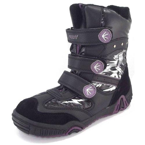 Woolf - Woolf-Tex Boots