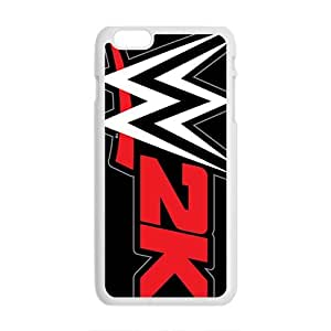 diy zhengCool-Benz WWE 2K15 wrestling fighting action warrior poster Phone case for Ipod Touch 5 5th