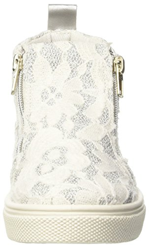 Star Blanc Bianco 3291277 Fille Hautes Baskets North 1 zSqd6z