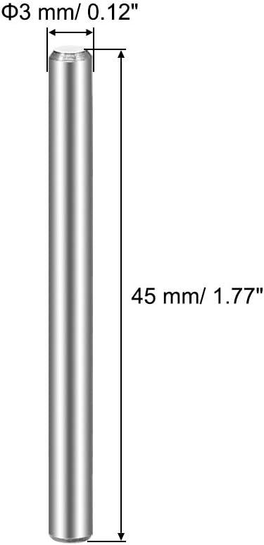Zylinderstift DIN 7 Stahl 1,5 m6 x 12-200 St/ück