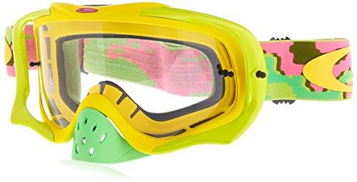 Oakley Unisex-Adult Goggles Yellow