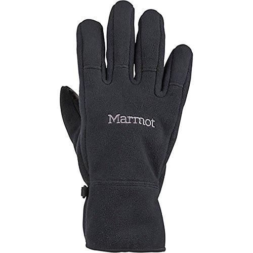 Marmot Connect Evolution Glove - Men's Black, L