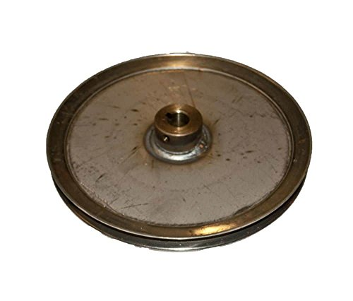 snow blower drive pulley - 6