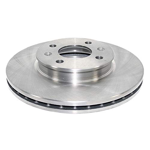 Brake Force Rotor - DuraGo BR900292 Front Vented Disc Brake Rotor