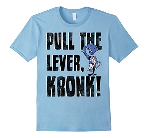 Disney Emperor's New Groove Yzma Pull The Lever T-Shirt