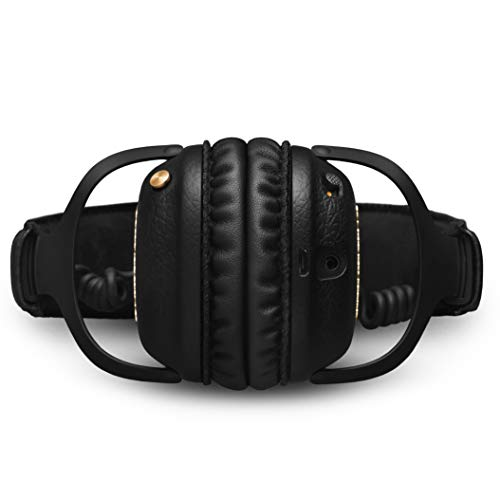 41rFzVcFiLL - Marshall Mid ANC Active Noise Cancelling On-Ear Wireless Bluetooth Headphone, Black (04092138)
