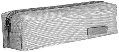 grey-nylon-accessory-case-by-bombata