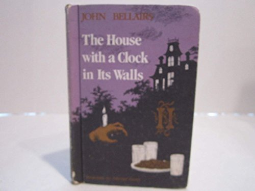 The House with a Clock in Its Walls, (Vintage Halloween Books)