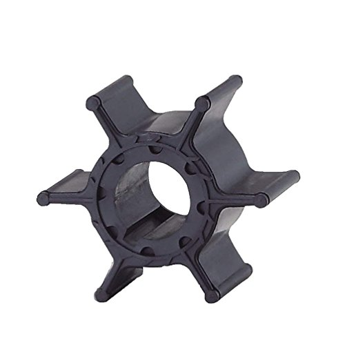 Createshao Outboard Water Pump Impeller for Yamaha Mercury 682-44352-01 682-44352-01-00 682-44352-00-00 682-44352-03 18-3074 47-84027M 47-84027T Outboard - 0100 Spare Parts