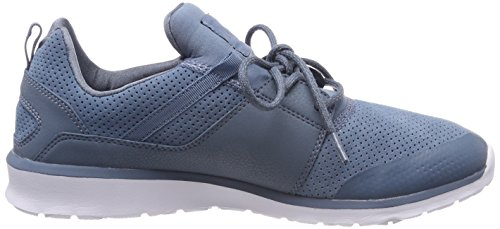 Herren Sneaker DC Shoes Blau Heathrow S55Xxq