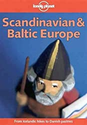Scandinavian and Baltic Europe (Lonely Planet Shoestring Guide)