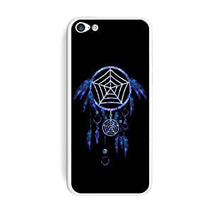 Graphics and More Indian Dreamcatcher Protective Skin Sticker Case for Apple iPhone 6 4.7 - Set of 2 - Non-Retail Packaging - Opaque WANGJING JINDA