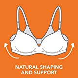 Warner's womens Cloud 9 Wire-Free Contour
