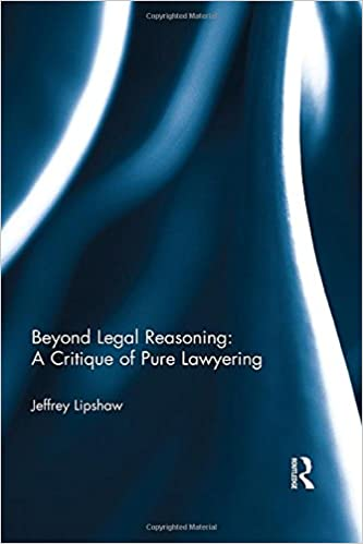 Beyond Legal Reasoning