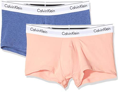 Calvin Klein Herren Badehose (2er Pack)