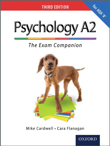 Psychology A2: The Exam Companion