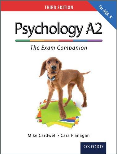Psychology A2: The Exam Companion