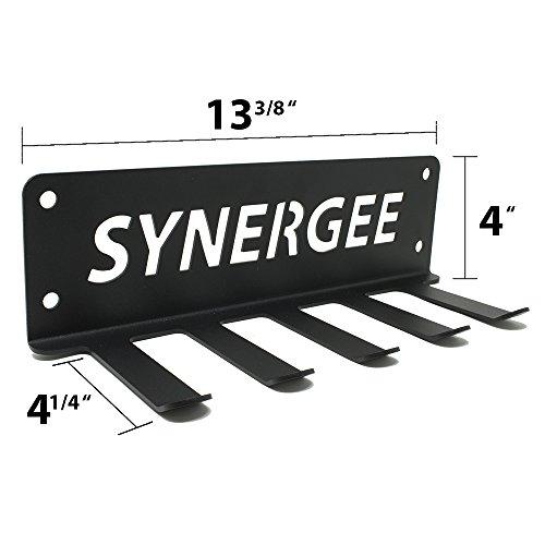 iheartsynergee Accessory Rack - Power Band Rack - Belt Rack