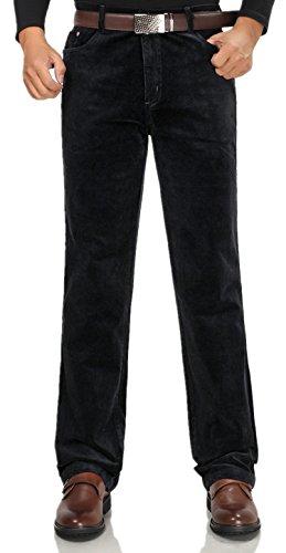 Velvet Corduroy Pants - 6